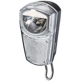 XLC Reflektor CL-D01 Faretto 35 Lux Lampe nero/trasparente